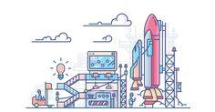Como Montar Uma Startup em 7 Passos Estupidamente Fáceis!