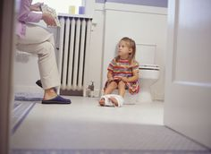 487310ca7dc 8 Potty Training Tips for a Child with Sensory Processing Disorder (SPD) - North  Shore Pediatric Therapy