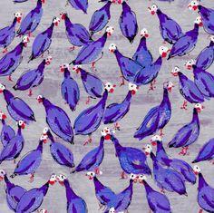 les 82 meilleures images du tableau oiseaux tapisserie et tissus sur pinterest tapisserie. Black Bedroom Furniture Sets. Home Design Ideas