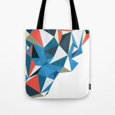 Tote Bag http://picvpic.com/women-accessories/v-a-designs-tote-bag?ref=24nEyh