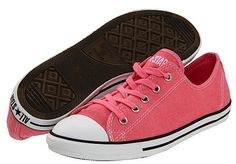 Converse Shoes: up to 55% off + FREE Shipping! ~ at TheFrugalGirls.com #converse #shoes