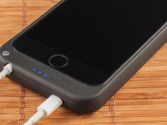 Afterburner iPhone 6 Battery Case for $40 - iHash
