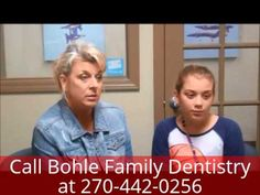 Bohle Family Dentistry - Paducah Cosmetic Dentist and Family Dentist