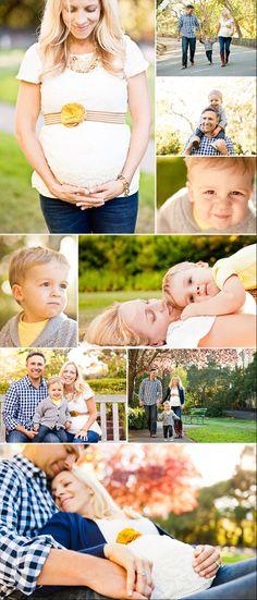 maternity & family