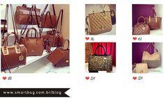 As melhores bolsas no Instagram