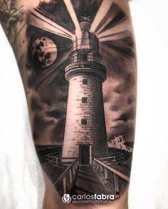 El faro que nos guía... espero que siempre encuentres tu camino Emiliano. Muchas gracias por siempre confiar en mi trabajo. Realizado con @inkjecta productos @aloetattoo y tintas @radiantcolorsink en @cosafina_tattoo #tattoo #tat #tatuaje #faro #light #lighthouse #thebestspaintattooartists @thebestspaintattooartists @thebesttattooartists @thebestbngtattooartists #thebesttattooartists #thebestbngtattooartists #skinartmag #tattoolifemagazine