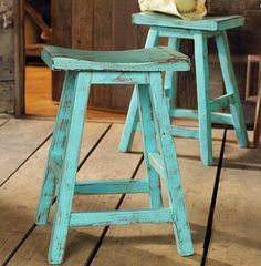 Custom Barstool for Elizabeth by WoodOnWoodEncinitas on Etsy, $175.00