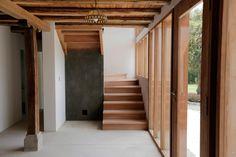 Casa de los Aguacates,Cortesía de Jorge Ramón Giacometti Taller de Arquitectura