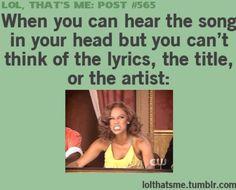 Happens WAYYY too often.