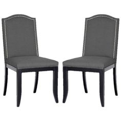 I pinned this Baudette Dining Chair (Set of 2) from the Ravensdale & Co. event at Joss and Main!