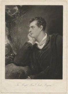 Percy bysshe shelley huge love of pinterest poet wife george gordon byron 6th baron byron 1815 charles turner fandeluxe PDF