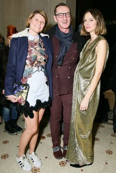 Raising a Glass to the Legacy of Lanvin With a Glittery Bash at the Palais