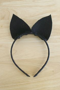 Bat Ear Headband                                                                                                                                                                                 More