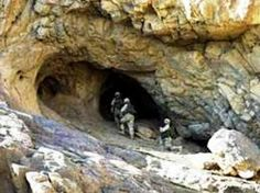 """What caused the sudden rush of these most powerful leaders of the Western World to go to Afghanistan, this report continues, was to directly view the discovery by US Military scientists of what is described as a """"Vimana"""" entrapped in a """"Time Well""""  that has already caused the """"disappearance"""" of at least 8 American Soldiers trying to remove it from the cave it has been hidden in for the past estimated 5,000 years."""
