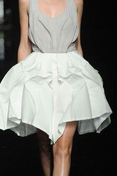 Yiqing Yin at Couture Fall 2012