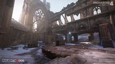 Modeling, Texturing, World Creation, Shader Setup, Full Map Ownership. Additional assets from Andres Rodriguez, Ana Cho, Artem Brizitsky, Brian Recktenwald, Scott Greenway. And the extremely talented art team at Naughty Dog. Updates/Feedback: www.facebook.com/purepolygons