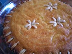 This is Boterkoek (Dutch Buttercake) just like my Oma (grandma) used to make. She passed away over a year ago now and I really started to crave it. I hope you like it as much as I did growing up! Amish Recipes, Baking Recipes, Sweet Recipes, Dessert Recipes, Dutch Desserts, German Recipes, Dessert Food, Sweet Desserts, Cookie Recipes
