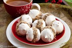 Romanian Food, Pavlova, Dessert Recipes, Desserts, Cheesecakes, Food And Drink, Sweets, Cookies, Baking