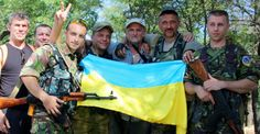'The War Won't Be Over Soon': Ukraine's Long Fight Against Russia for Freedom