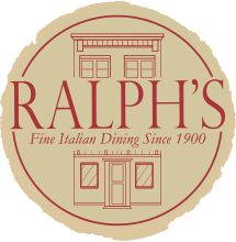 Ralph's Italian Restaurant - One of our favorite restaurants in Philly Roasted Pepper Soup, Stuffed Pepper Soup, Stuffed Hot Peppers, Italian Tuna, Italian Salami, Baked Omelette, Cheese Polenta
