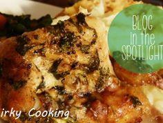 Blog in the Spotlight: Chicken with 40 cloves of garlic | Village VoicesVillage Voices