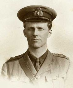 the soldier rupert broke On this day in 1915, rupert brooke, a young scholar and poet serving as an  officer in the british royal navy, dies of blood poisoning on a hospital ship.