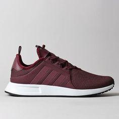 Adidas Originals X_PLR Shoes – Urban Industry