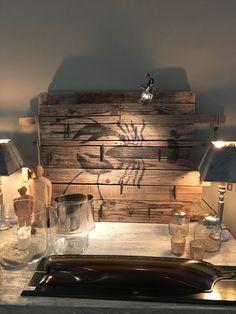 Möbel aus treibholz  Diverse - Treibholz Möbel-Driftwood | Driftwood painting | Pinterest