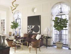 The Style Files: David Kleinberg