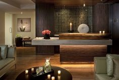 best spa interiors in india - Google Search                                                                                                                                                                                 More