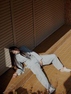 Yuka Mannami by Jumbo Tsui for T Style China June 2017