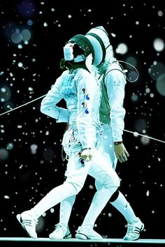 Snow fencers. Inspirations for FenceOgraphy