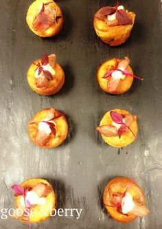 Canapes #canapés #seasonal #local #delicious #perfect #caterers #bestofbritish #events #London #Buckinghamshire #Marlow #corporate #wedding