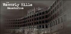 Aujourd'hui considéré à tort ou à raison comme un haut lieu de phénomènes inexpliqués, le sanatorium a avant tout été un hôpital accueillant les malades de la tuberculose durant de nombreuses années. Construit en 1910 et abandonné depuis longtemps, le Waverly Hill Sanatorium. est considéré comme hanté depuis que 63 000 personnes y soient décédées de manières très étrange.