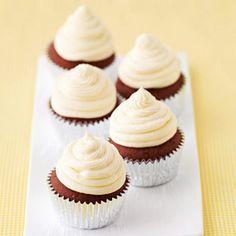 Makes: 24 cupcakes - FamilyCircle.com