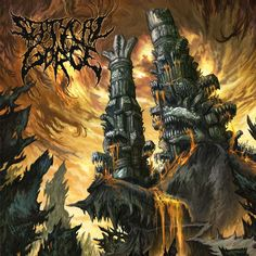 Septycal Gorge - Erase the Insignificant (2009) - Technical Death Metal - Turin, Italy