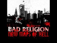 """""""Fields Of Mars"""" by BAD RELIGION"""