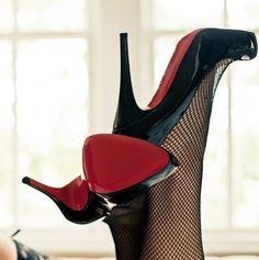 #foot #shoe #legs #leg #toering #stiletto #fishnet #nylon #piedi #louboutin #highheel #ayak #shoeporn #shoefetish #toecleavage #redsoles #christianlouboutin #shoestagram #shoesoftheday #shoeaddict #pumps #highheels #heels #shoes #sexyshoes #sexyheels #toes #feet #stockings #topuklu