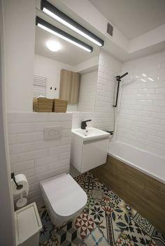 FRN2 : Skandynawska łazienka od Och_Ach_Concept