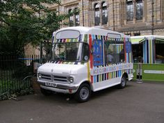 Ice Cream Truck Porn 43