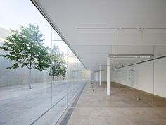 Gallery of Zamora Offices / Alberto Campo Baeza - 9