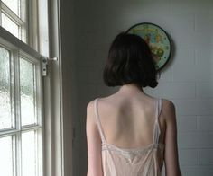 (photography) discovering beauty in all its forms. Intp, Mathilda Lando, Madame, Ulzzang Girl, New Girl, Belle Photo, Portrait Photography, Grunge, Short Hair Styles