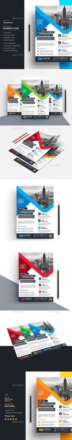 Flyer Template PSD. Download here: http://graphicriver.net/item/flyer/15946963?ref=ksioks