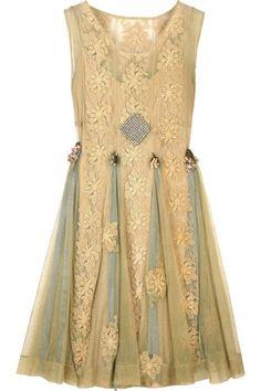 1920's dress