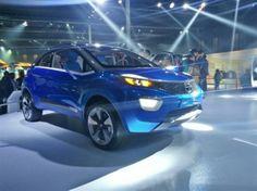 Tata Motors Pamer Mobil Konsep SUV Compact - Vivaoto.com - Majalah Otomotif Online