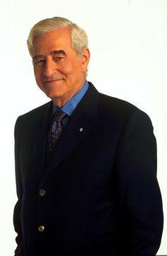 Joe Schlesinger - 65 years of Journalism