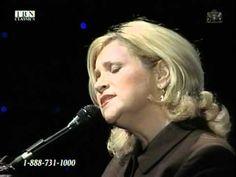 Sandi Patty: I Will Sing The Wonderous Story