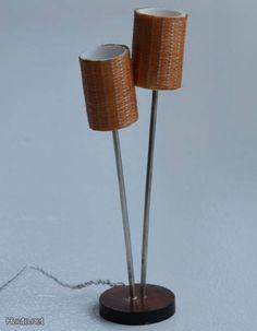 Lundby-idea para lampara