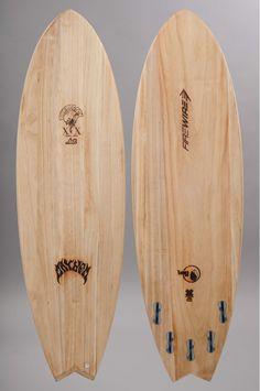 Les nouvelles series de surfboards #Firewire Timbertek sont au shop !
