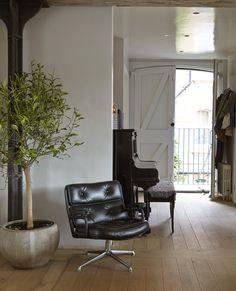 Isle Crawford Stores, Mid Century, The Originals, Chair, Interior, Modern, Room, Design, Inspiration